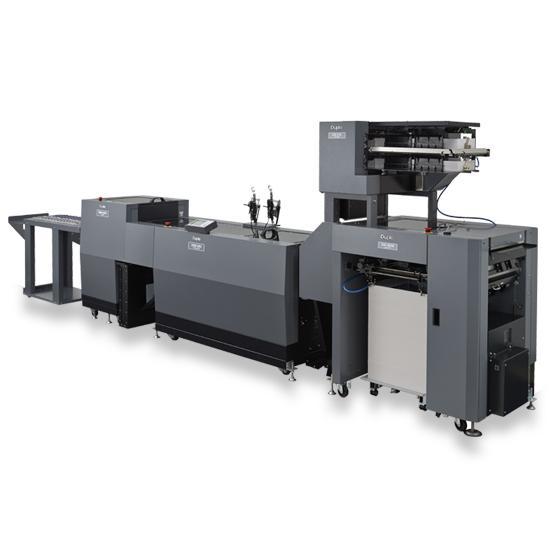 Duplo 600i Digital System