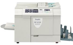Duplicatore A4 DP-A100