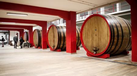 Casa vinicola Coppi