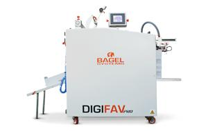 Bagel Digifav Pro