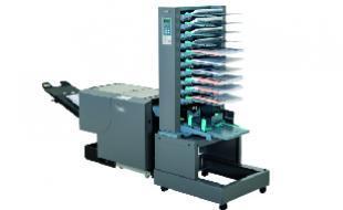 150FR Booklet System